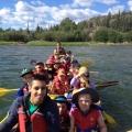 Kid's Camp!