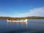 Voyageur Canoe Day Tour